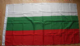 Bulgaria Large Country Flag - 5' x 3'.